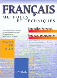 FRANCAIS MET TEC LYCEES NX PRO