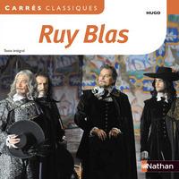 RUY BLAS - VICTOR HUGO - 49