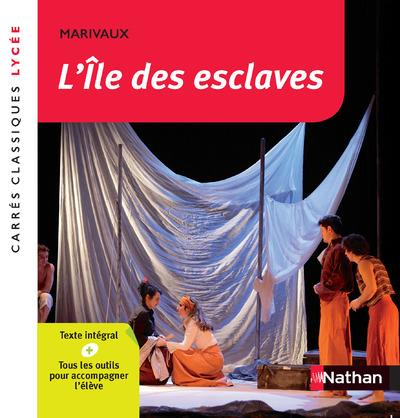 L'ILE DES ESCLAVES - MARIVAUX - NUMERO 48