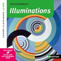 ILLUMINATIONS - RIMBAUD NUMERO 13