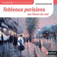 TABLEAUX PARISIENS - BAUDELAIRE