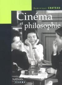 CINEMA ET PHILOSOPHIE