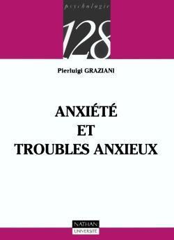 ANXIETE ET TROUBLES ANXIEUX