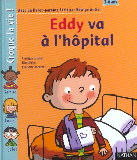 EDDY VA A L HOPITAL