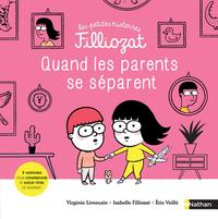 QUAND LES PARENTS SE SEPARENT - VOL05