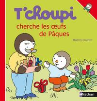 T'CHOUPI CHERCHE LES OEUFS DE PAQUES - VOL35