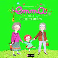 EMMA ET SES DEUX MAMIES - VOL03