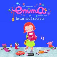 EMMA ET LE CARNET A SECRETS - VOL01