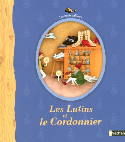 N09 - LUTINS ET LE CORDONNIER