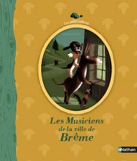 N17 - MUSICIENS VILLE DE BREME