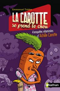 CAROTTE SE PREND LE CHOU