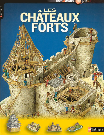 CHATEAUX FORTS - VOL03