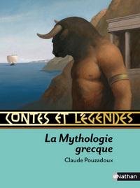 CONTES ET LEGENDES:LA MYTHOLOGIE GRECQUE