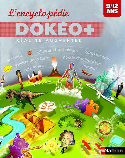 DOKEO 9/12 ANS + RA