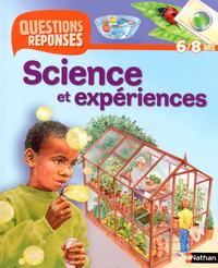 SCIENCE ET EXPERIENCES (AV PRI