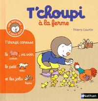 N04 - T'CHOUPI A LA FERME