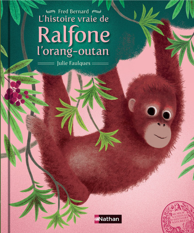 HISTOIRE VRAIE RALFONE L'ORANG - VOLUME 02