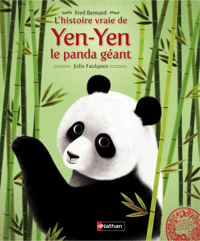 HISTOIRE VRAIE YEN YEN LE PAND - VOL3