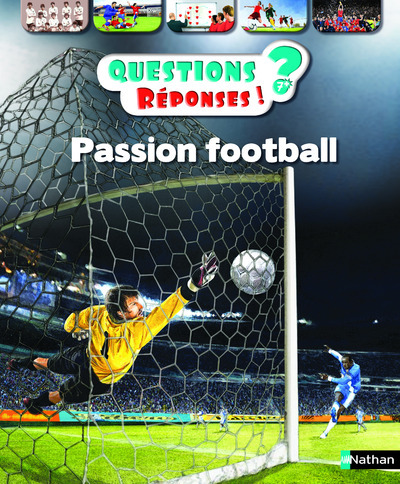 PASSION FOOTBALL ! - VOL36