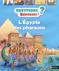 EGYPTE DES PHARAONS - VOLUME 05