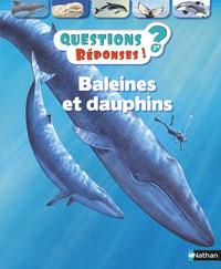 BALEINES ET DAUPHINS - VOLUME 14