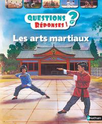 LES ARTS MARTIAUX - VOLUME 19