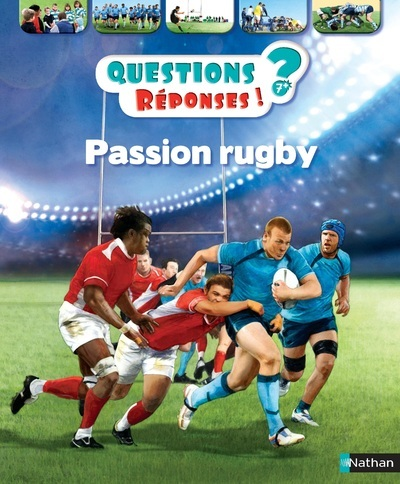 PASSION RUGBY - VOL39