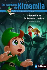 KIMAMILA ET LA TERRE EN COLERE - VOL11