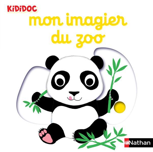 Mon imagier du zoo