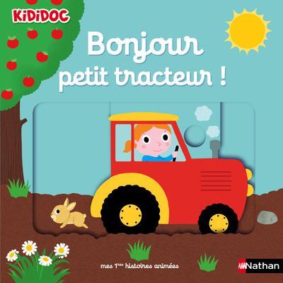 Bonjour petit tracteur ! - vol05