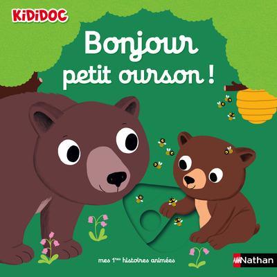 Bonjour petit ourson ! - vol06