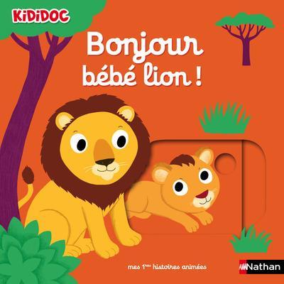 Bonjour bebe lion ! - vol08