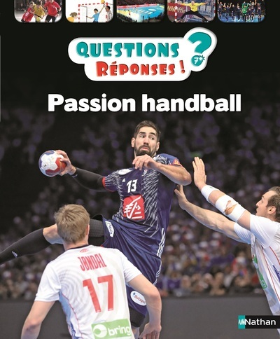 PASSION HANDBALL - VOLUME 48