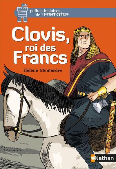 Clovis, rois des francs - vol09