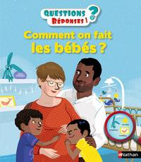 COMMENT ON FAIT LES BEBES ? - VOLUME 36