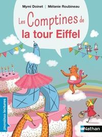 LES COMPTINES DE LA TOUR EIFFEL