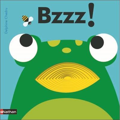 Bzzz ! - droles de trous