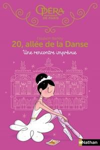 20, ALLEE DE LA DANSE - TOME 16 UNE RENCONTRE IMPREVUE - VOL16