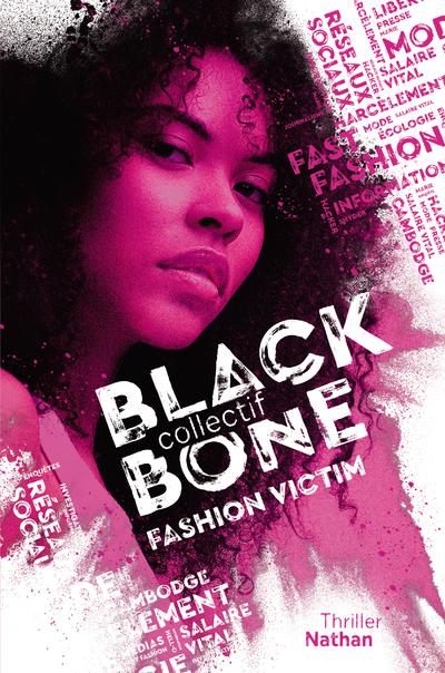 BLACKBONE - TOME 2 FASHION VICTIM - VOL02