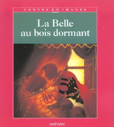 BELLE BOIS DORMANT CONTES IMAG