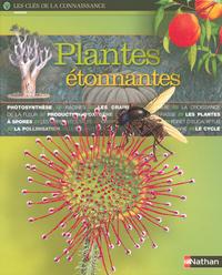 PLANTES ETONNANTES