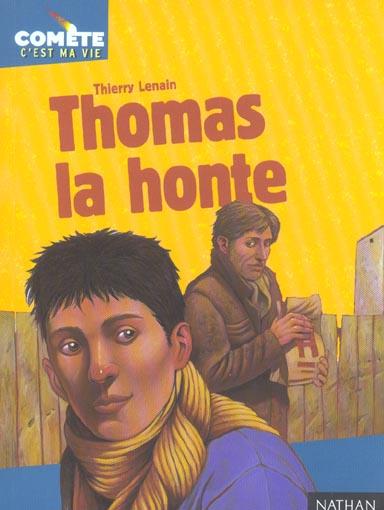 THOMAS LA HONTE