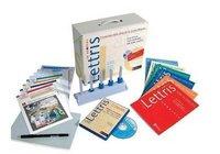 CD ROM NOUVEAU LETTRIS 2003