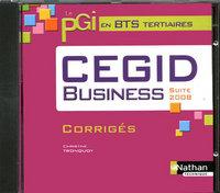 PGI EN BTS TERTIAIRES CD-ROM