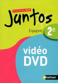 JUNTOS 2E VIDEO DVD 2010