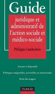 GUIDE JURIDIQUE ET ADMINISTRATIF DE L'ACTION SOCIALE