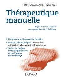 THERAPEUTIQUE MANUELLE