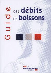 GUIDE DES DEBITS DE BOISSONS