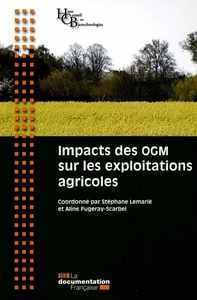 IMPACT DES OGM SUR LES EXPLOITATIONS AGRICOLES