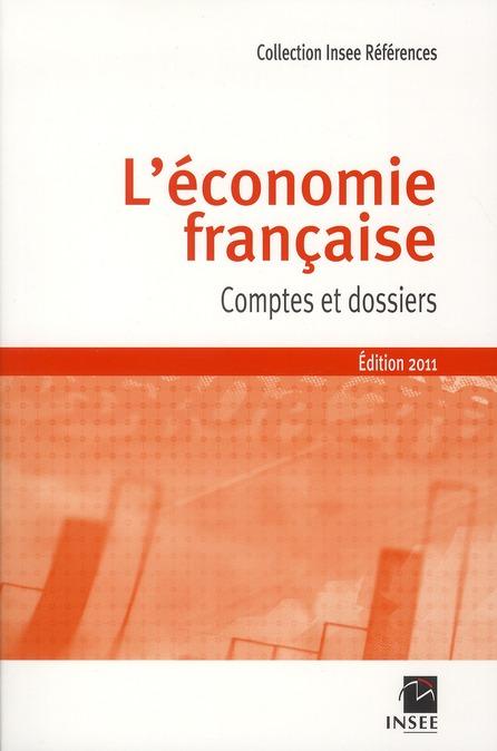 ECONOMIE FRANCAISE 2011